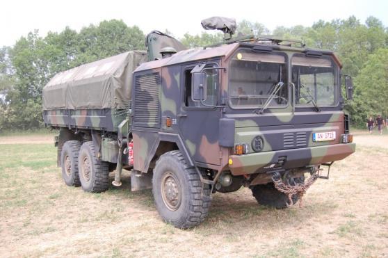ÖAF 20 320 G1