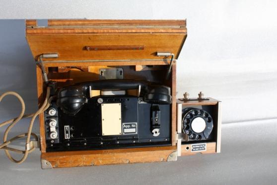Armeetelefon 32