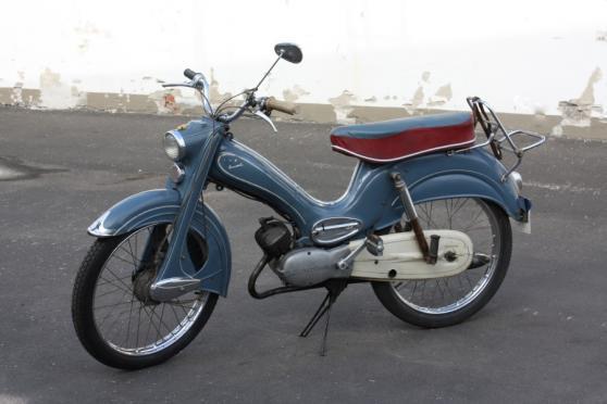 "DKW ""Hummel"" Standard Typ 113"